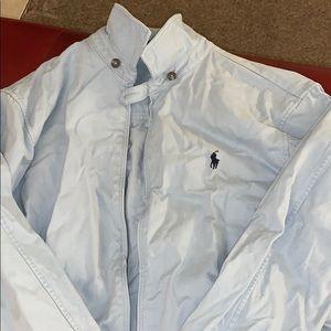 Men's Ralph Lauren polo jacket